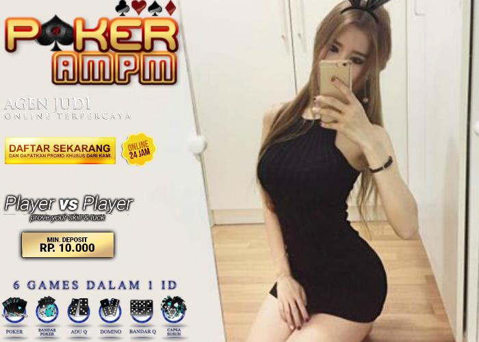 Agen Poker Online Bank Buana Indonesia