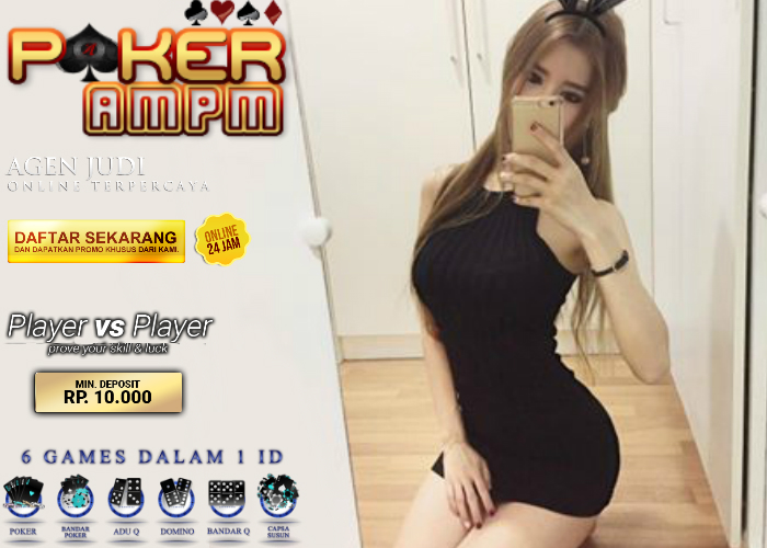 Agen Poker Online Bank Buana Indonesia