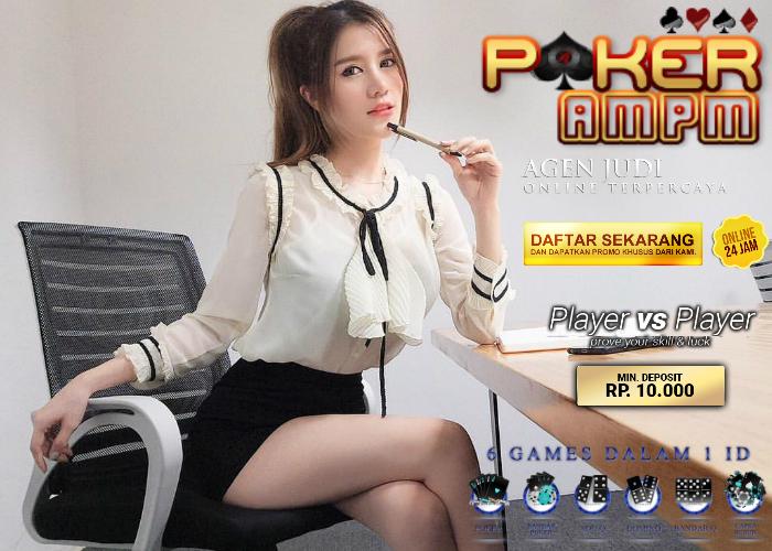 Agen Poker Online Bank Bukopin