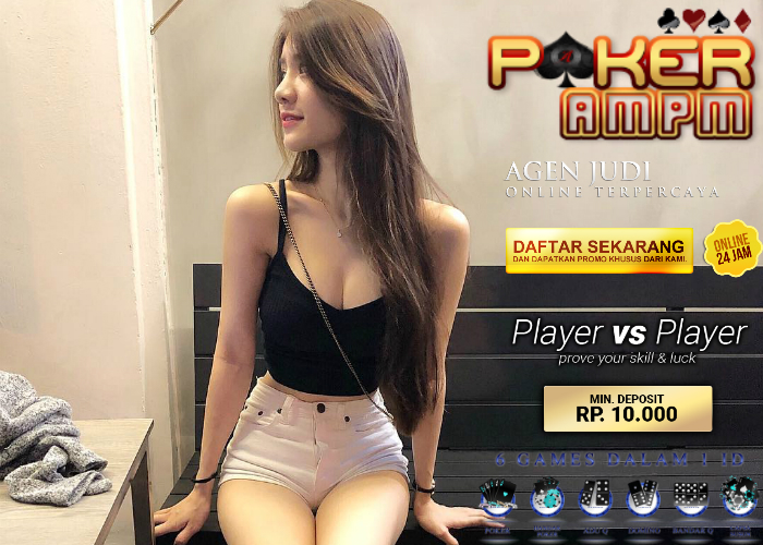 Agen Poker Online Bank China Trust