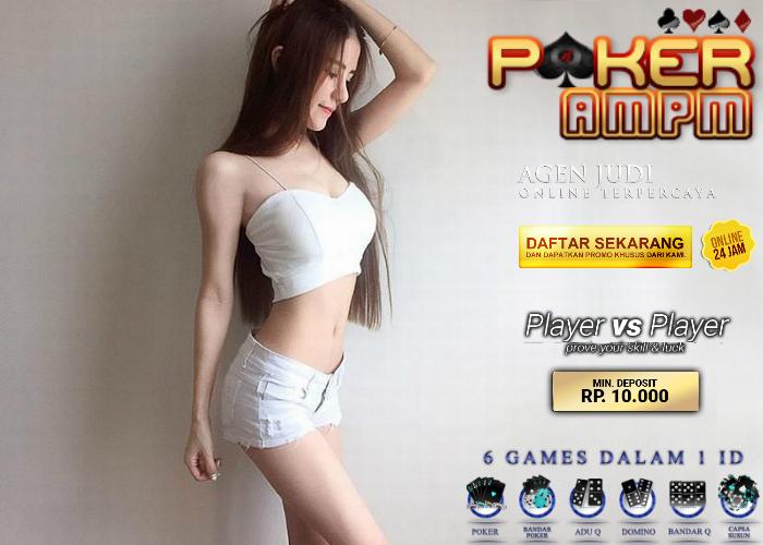 Agen Poker Online Bank INA Perdana