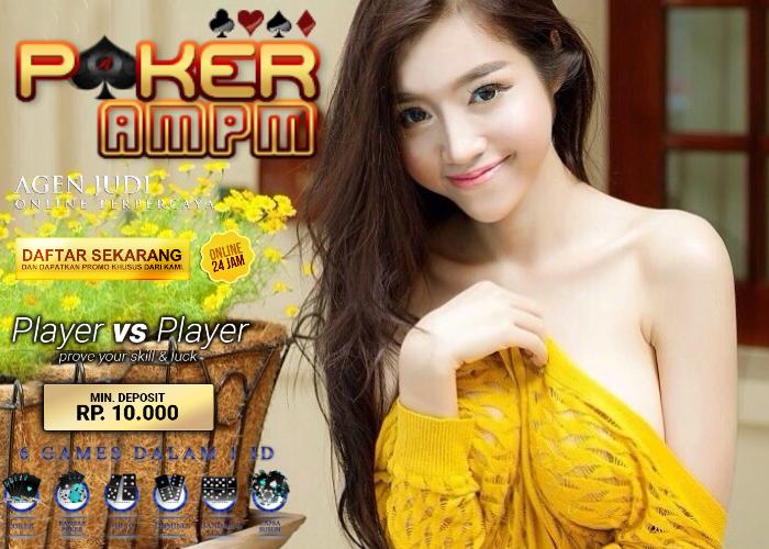 Agen Poker Online M-Banking Bank Permata
