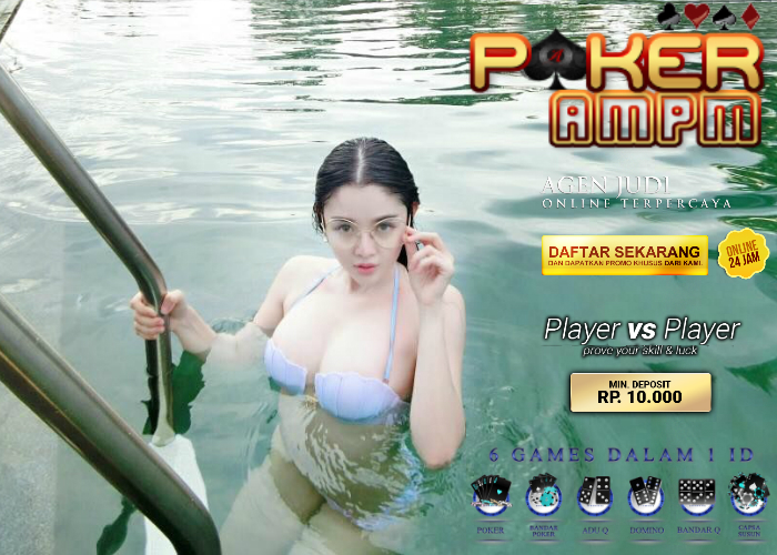 Agen Poker Online Kartu Kredit Via Bank CIMB Niaga