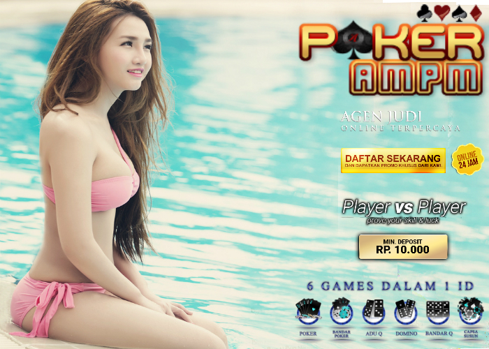 Agen Poker Online Kartu Kredit Via Bank Mandiri