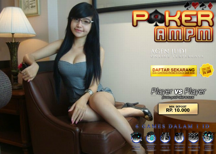 Agen Poker Online Kartu Kredit Via Bank Maybank