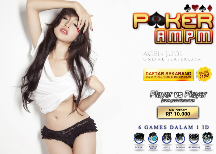 Agen Poker Online Kartu Kredit Via Bank Permata
