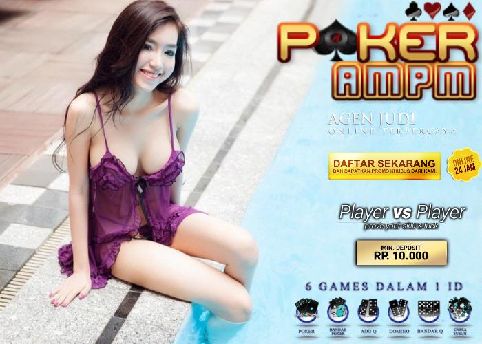 Agen Poker Online M-Banking BNI