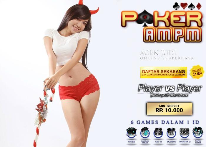 Agen Poker Online M-Banking Mandiri