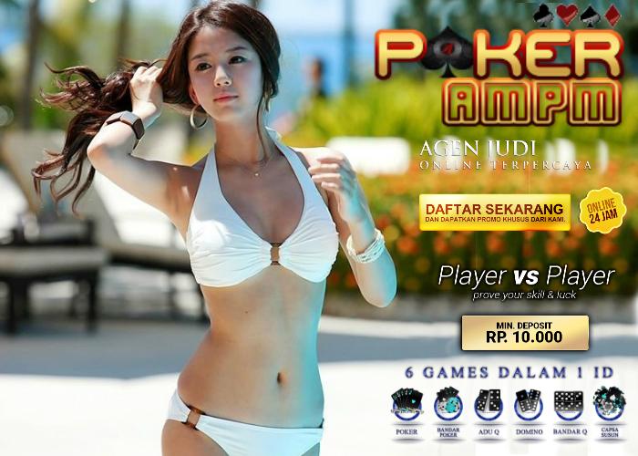 Bandar Poker Online Bank Amar