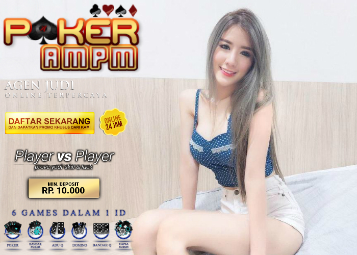 Bandar Poker Online Bank Commonwealth