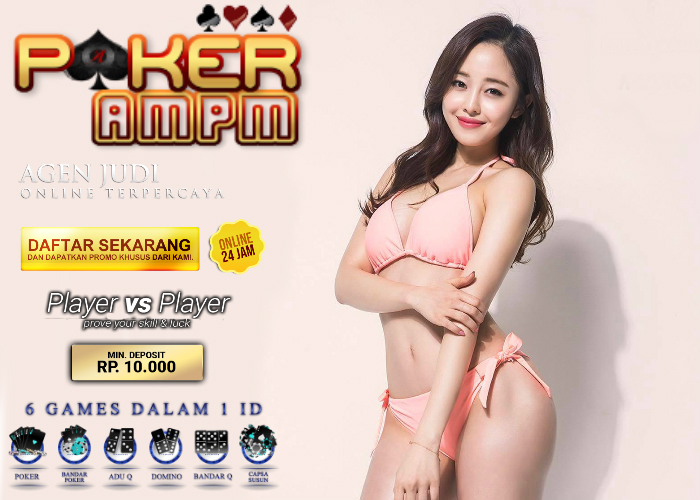 Bandar Poker Online Bank Resona Perdania
