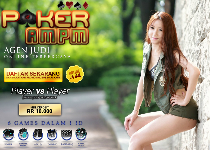 Bandar Poker Online Kartu Kredit Via Bank BNI