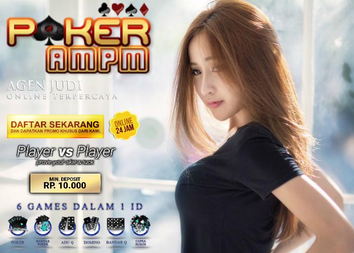 Agen Poker Deposit 10rb Bank NTB Syariah