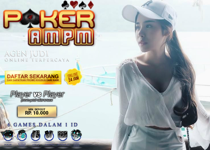 Agen Poker Deposit 10rb Kartu Kredit Via Bank Sinarmas