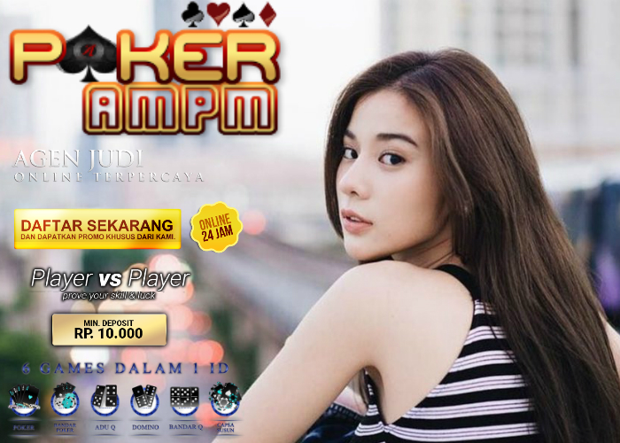Agen Poker Deposit 10rb Kartu Kredit Via Bank UOB