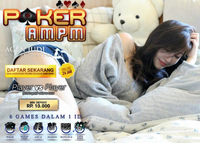 Agen Poker Deposit 10rb M-Banking CIMB Niaga