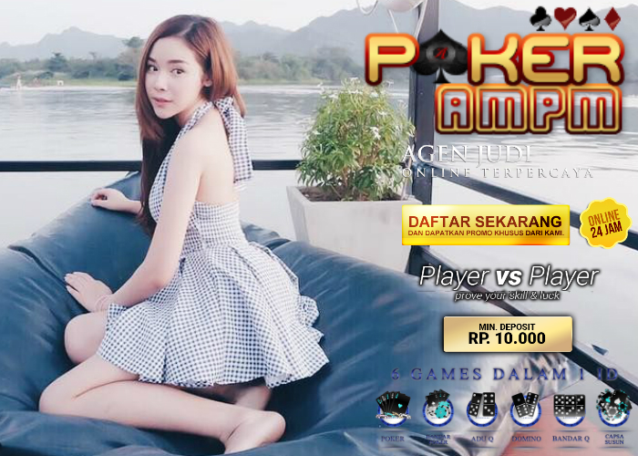 Agen Poker Deposit 10rb M-Banking Mandiri