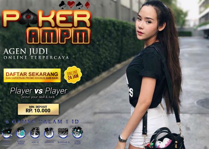 Situs Poker Deposit 10rb Bank BDP NTB