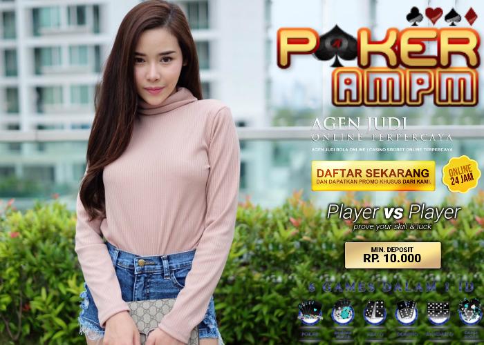 Situs Poker Deposit 10rb Bank BDP SULSELBAR Syariah