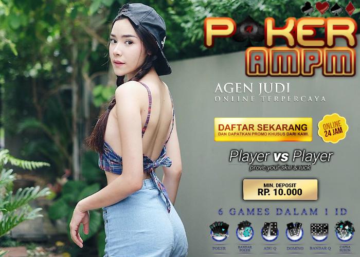 Situs Poker Deposit 10rb Bank BDP Sumsel Babel Syariah