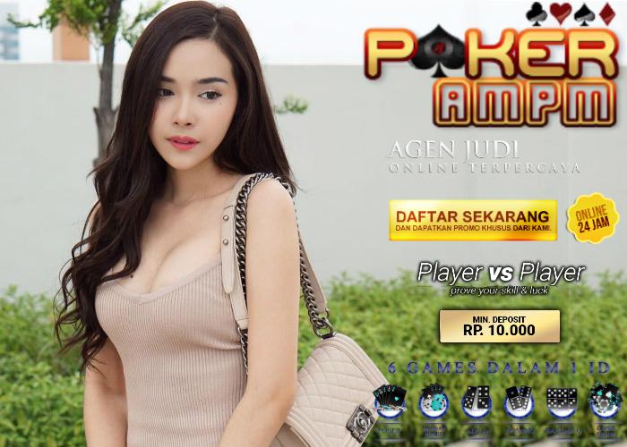 Situs Poker Deposit 10rb Bank Nagari Syariah