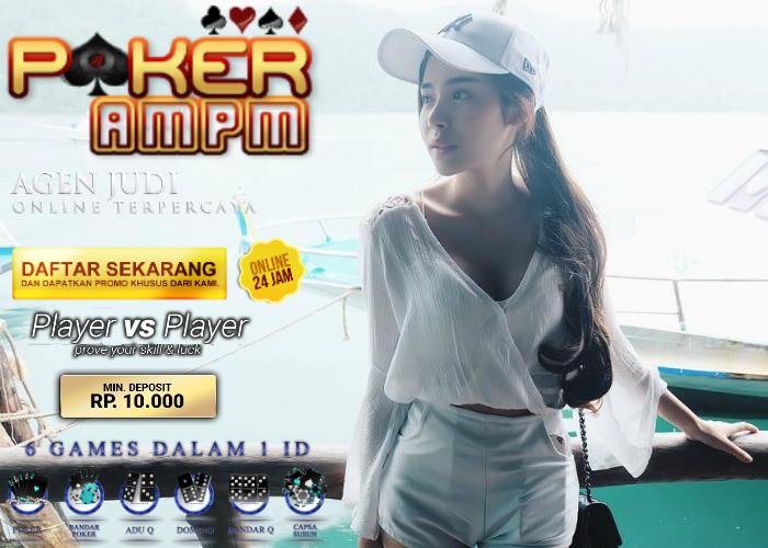 Situs Poker Deposit 10rb Bank Panin Dubai Syariah