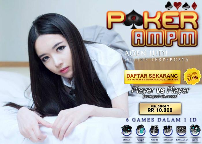 Situs Poker Deposit 10rb Bank Riau Kepri
