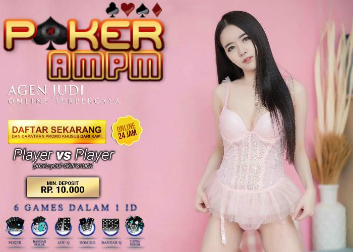 Situs Poker Deposit 10rb Bank Sahabat Sampoerna