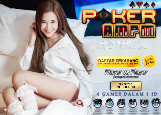 Daftar Poker Deposit 10rb Bank CNB
