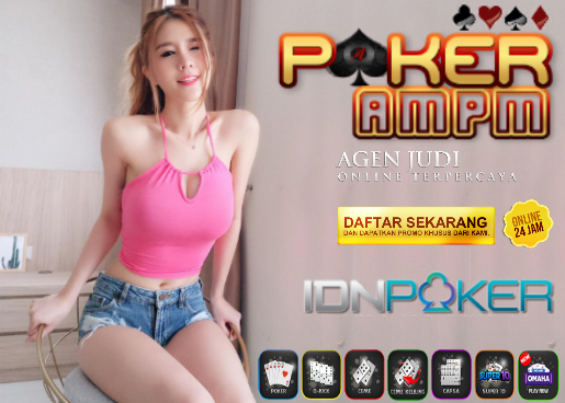 Daftar Poker Deposit 10rb Bank Maybank