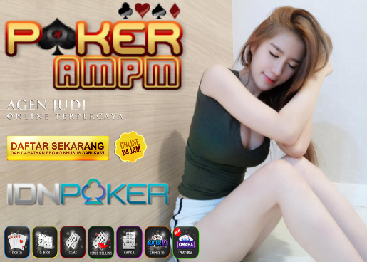 Daftar Poker Deposit 10rb Bank Mayora