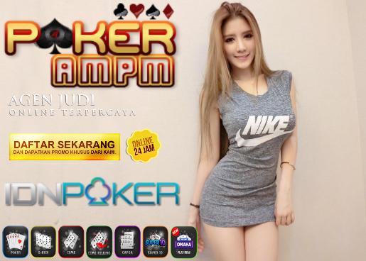 Daftar Poker Deposit 10rb Bank Muamalat