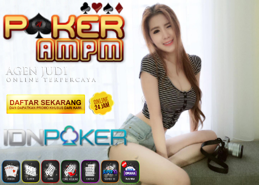 Daftar Poker Deposit 10rb Bank Nagari Syariah