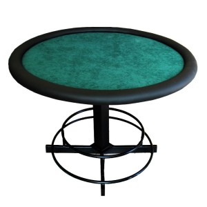 Round Poker Table 1,40m | Τραπέζι Πόκερ Round