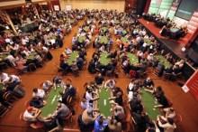 live τουρνουά ποκερ