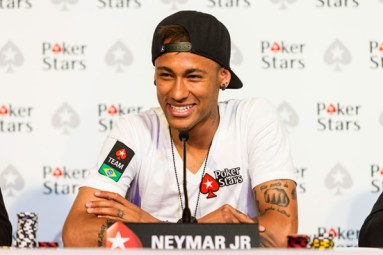 neymar-jr-pokerstars