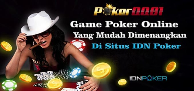 Poker IDN Via Pulsa