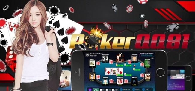 Server IDN Poker Online di Situs Terpercaya