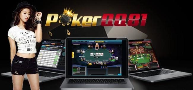 Situs IDN Poker Deposit Pulsa Telkomsel - Agen Poker Online