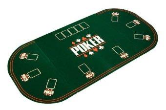 Pokertischauflagen - Tipps und Beispiele