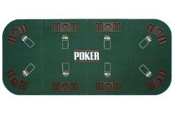 faltbare Pokerauflage #3 nexos