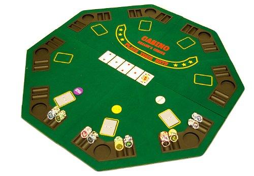 Pokerauflage #2 von Nexos Trading