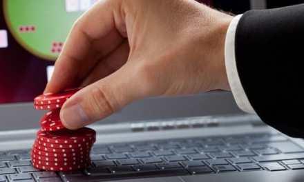 Bắt đầu đánh bài online poker tiền thật?