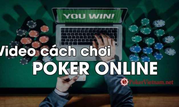 Cách chơi Poker online tại sòng bài W88 uy tín từ A-Z