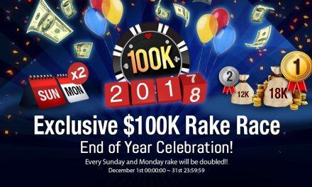 Chơi Poker online tại sòng bài W88 nhận $100,000