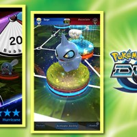 New Pokémon Duel update tweaks Dialga, Palkia, Deoxys, Empoleon, Groudon, Rayquaza and more