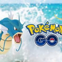 Last chance to participate in the first Pokémon GO Water Festival event