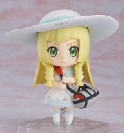 Nendoroid_lillie_with_a_serious_face_wearing_hat_and_nebby_in_the_bag_pokemon_figure