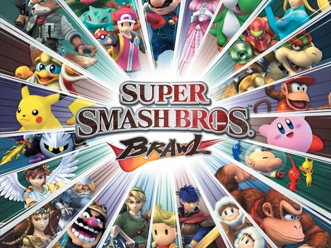 Did You Know Gaming Explores Super Smash Bros Brawl On