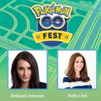 "Pokémon GO Fest Chicago livestream hosts revealed as Rachel Quirico, Britanni Johnson, Kelly Link and Brandon ""Mystic7"" Martyn"